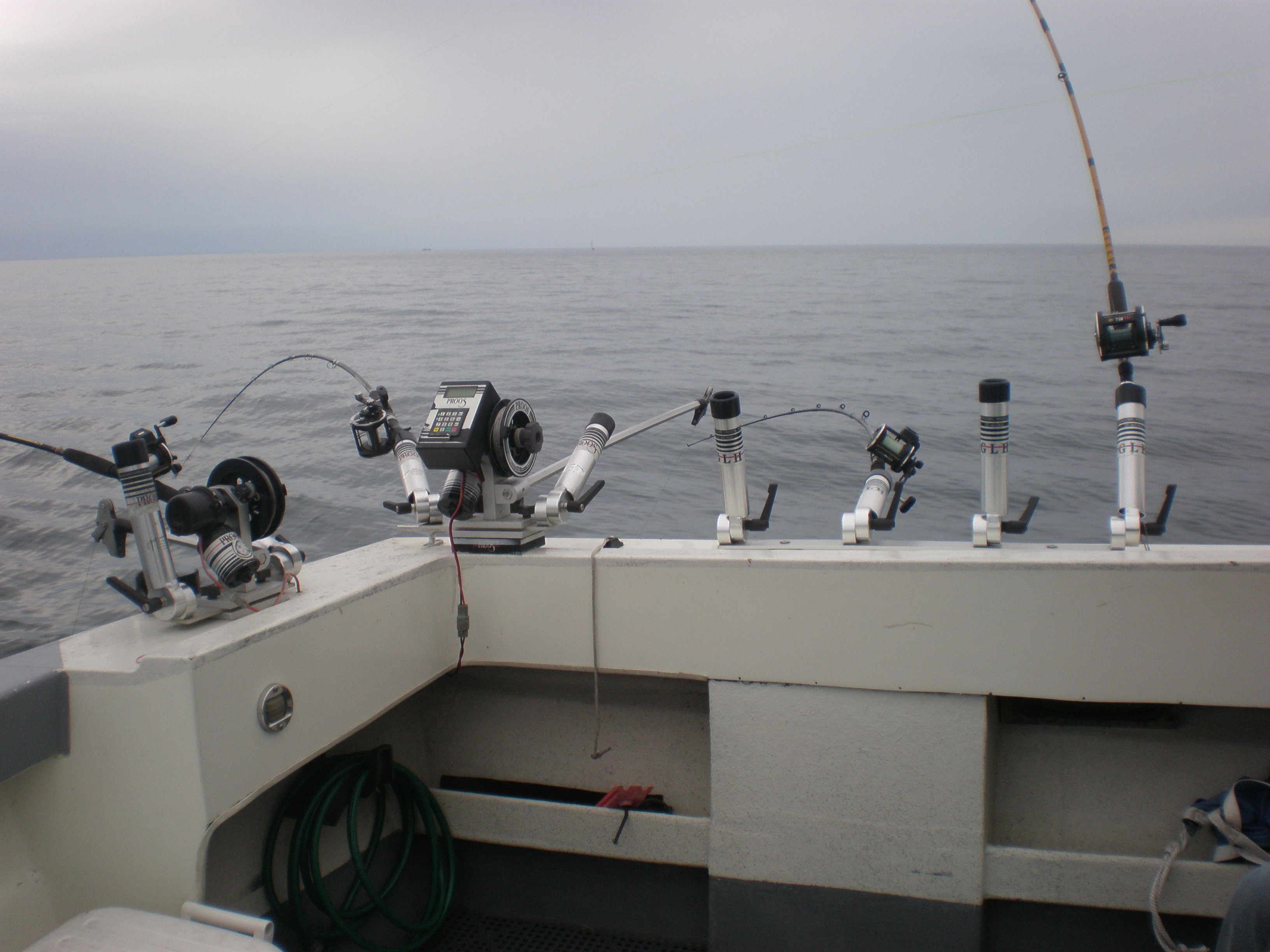 Fishing Rod Holders We Use Fishing Rod Holders Great